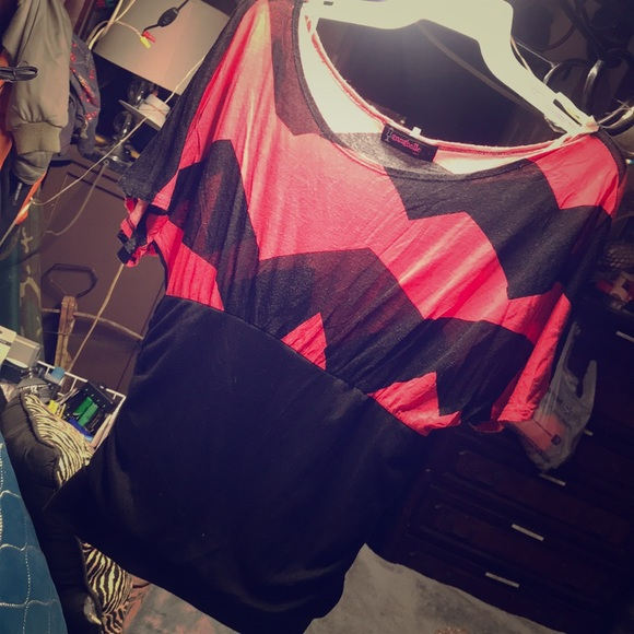 Annabelle Tops - Annabelle shirt
